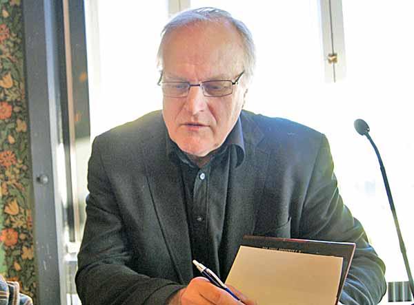 Komisario Koskinen