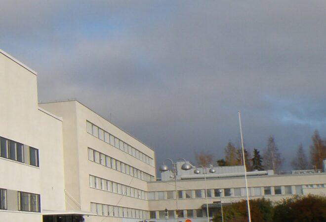Tays Sastamala, Vammalan aluesairaala