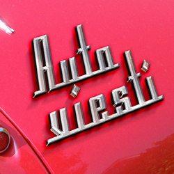 Alueviesti - Autoviesti