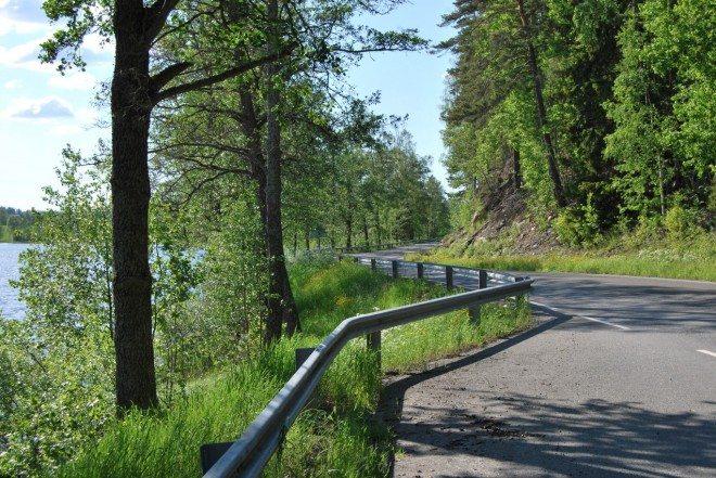 Lavia, Lavijärvi