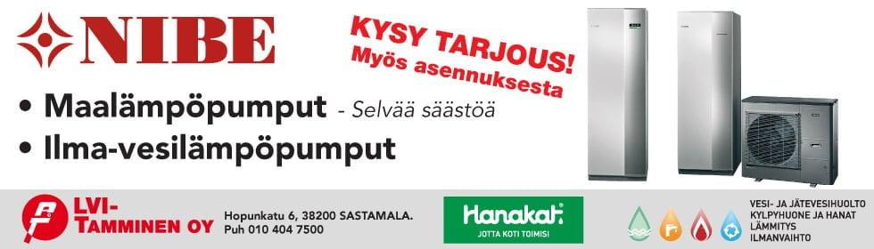 LVI Tamminen