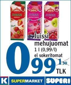K-Supermarket Superi