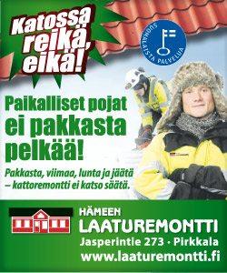 Hämeen Laaturemontti