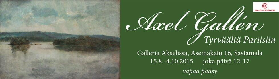 Levoranta Galleria Akseli