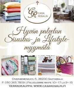 Casa Rosalin