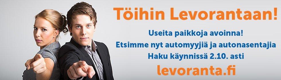 Levoranta