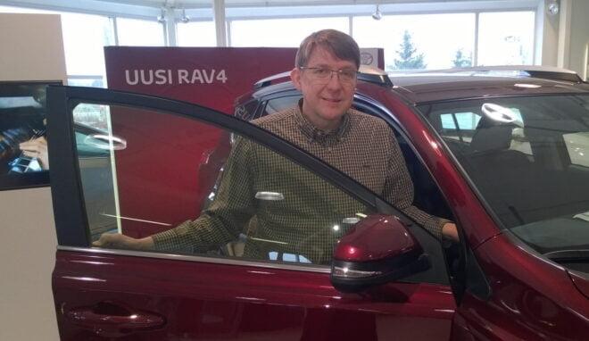 Jukka Pelttari