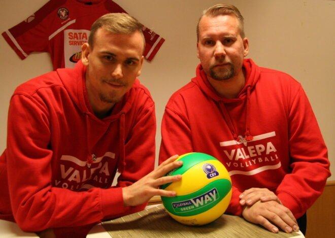 Markus Kaurto, Sami Kurttila