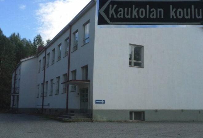 Kaukolan koulu