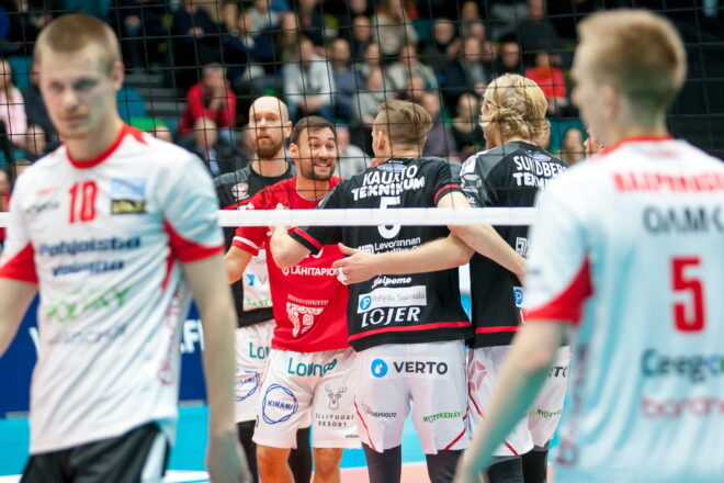 VaLePa, ETTA, Suomen Cup