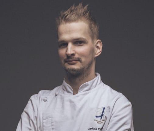 Jarkko Pulkkinen, nosto