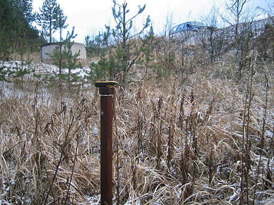 Pohjavesi Tilanne