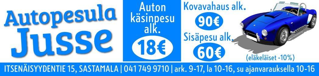 Jusse-Autopesu-31059