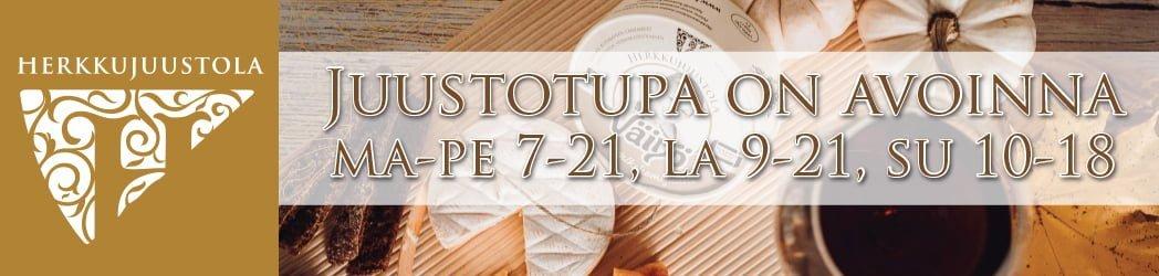 HErkkujuustola banneri 16793