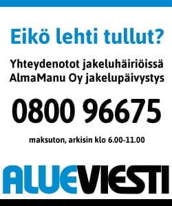 Alueviesti 66b612290e